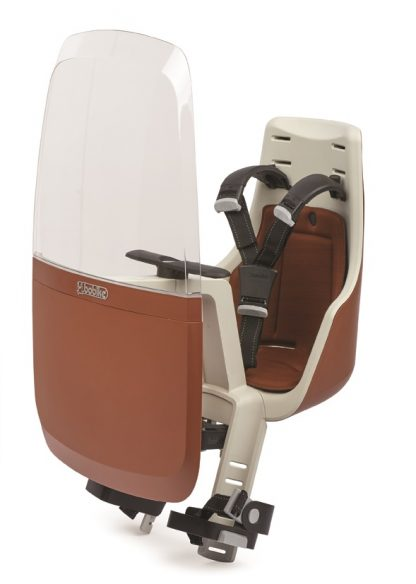 Bobike Mini Exclisive kolor cinanamon brown