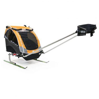 Zestaw narciarski Burley Ski Kit