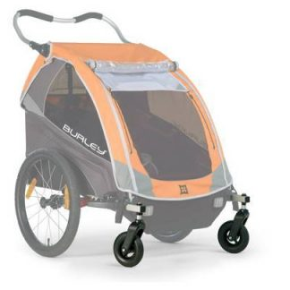 Zestaw spacerowy 2-Wheel Stroller Kit Burley