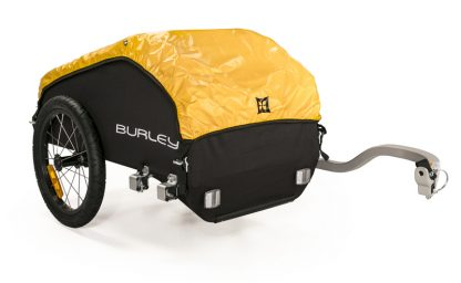 Burley Nomad - przyczepka towarowa do roweru