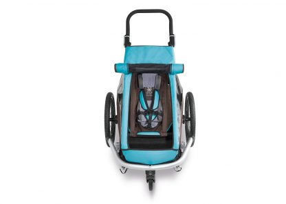 Croozer Baby Supporter w Croozer Kid Plus