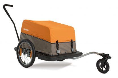 Przyczepka rowerowa - towarowa Croozer Cargo