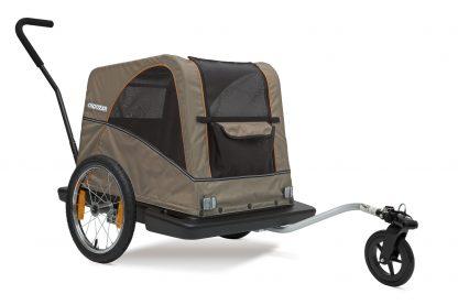 Wózek do przewozu psa Croozer Dog