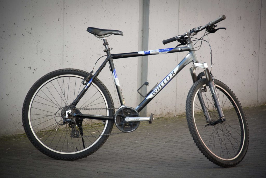 Rower MTB  Wheeler ProRide900