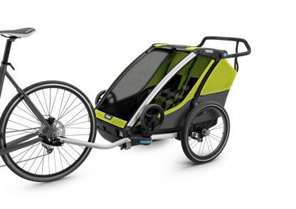 Przyczepka do roweru Thule Cab 2