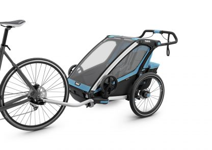 Przyczepka rowerowa Thule Sport 2