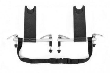 Adapter do fotelika samochodowego