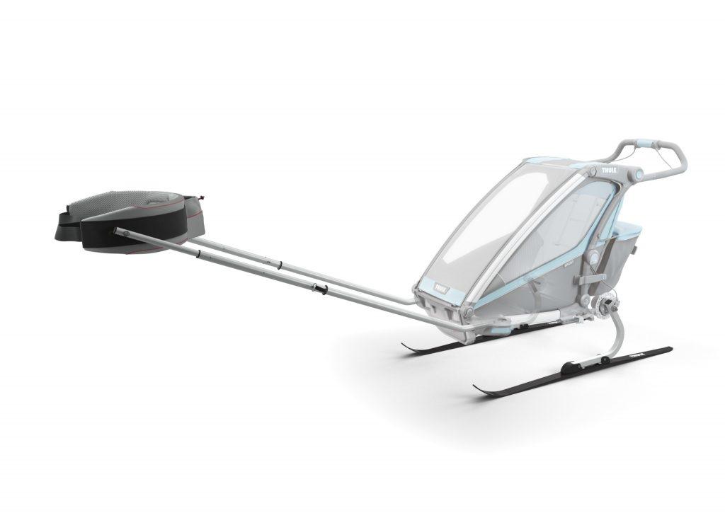 Zestaw narciarski Thule Chariot
