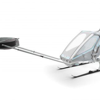 Zestaw narciarski do przyczepek Thule