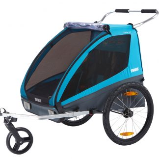 Wózek spacerowy Thule Coaster XT