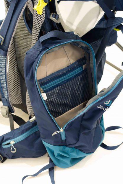 Dodatkowy plecak Deuter