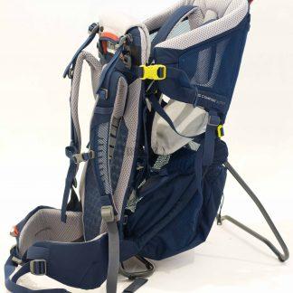 Nosidło dla dzieci Deuter Kid Comfort Active
