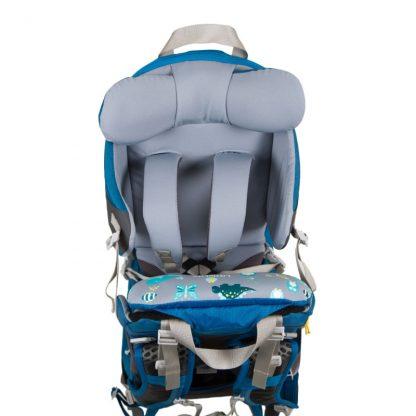Model Freedom S4 zapewnia wysoki komfort podróżowania