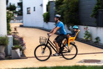 Fotelik rowerowy Thule RideAlong Lite