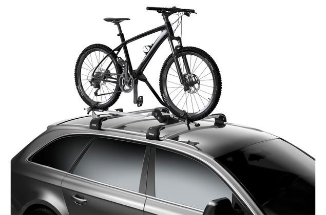 Bagażnik rowerowy na dach THULE ProRide 591/598 usługa wypożyczenia