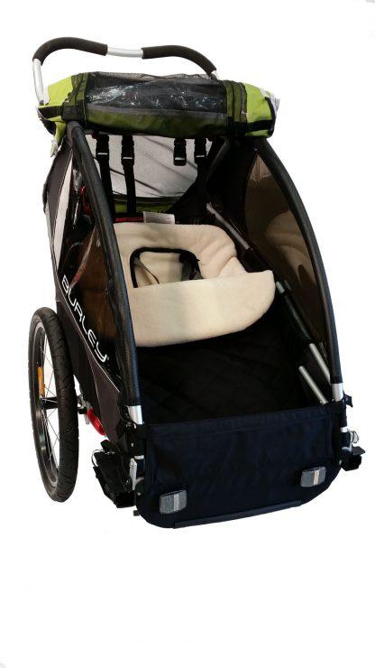 Śpiwór do przyczepki rowerowej BabyCocoon