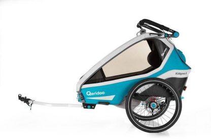 Qeridoo Kidgoo 1 Sport Petrol
