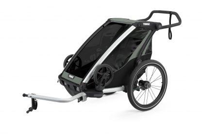 Przyczepka rowerowa Thule Lite 1 2021