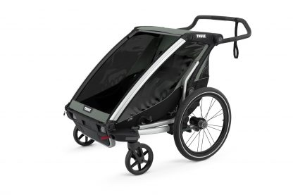 Wózek spacerowy Thule Lite