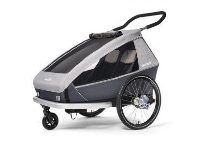 Wózek spacerowy Croozer Kid Keeke 2